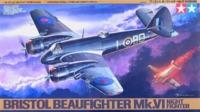 Tamiya: 1/48 Bristol Beaufighter Mk VI NF - Model Kit image