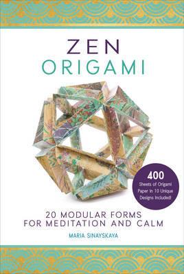 Zen Origami image