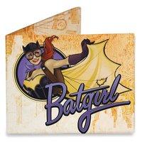 Batman Batgirl Bombshells Mighty Wallet