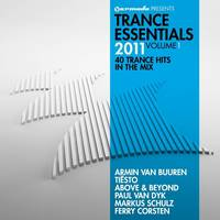 Trance Essentials 2011 Vol. 1 (2CD) by Various