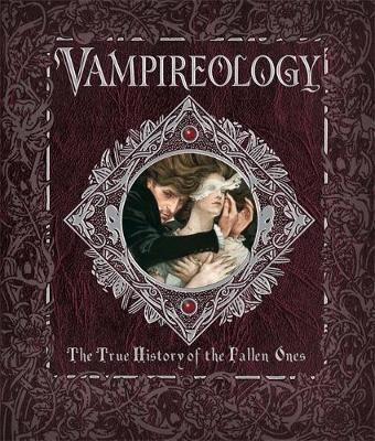 Vampireology (Ology series) by Nick Holt