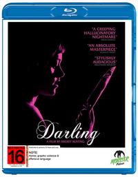 Darling on Blu-ray