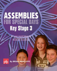 Assemblies for Special Days by Brian Radcliffe