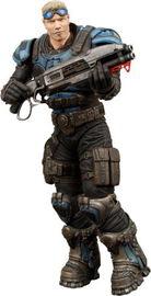 Gears of War Series 2 Action Figure - Damon Baird