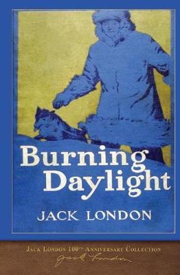 Burning Daylight image