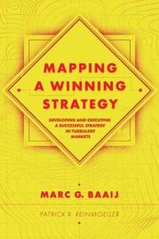 Mapping a Winning Strategy by Marc G. Baaij