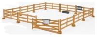 Bruder - Paddock Fence Set