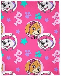 PAW Patrol Fleece blanket image