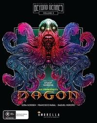 Dagon on Blu-ray