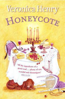 Honeycote by Veronica Henry image