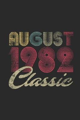 Classic August 1982 by Classic Publishing image
