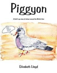 Piggyon by Elizabeth Lloyd