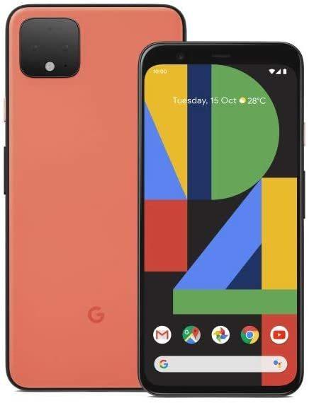 Google Pixel 4 XL (64GB/6GB RAM) - Orange