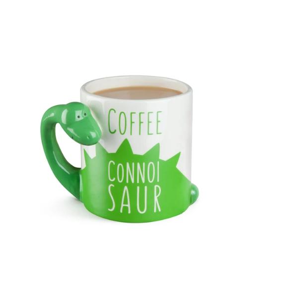 BigMouth: The Dinosaur Coffee Mug