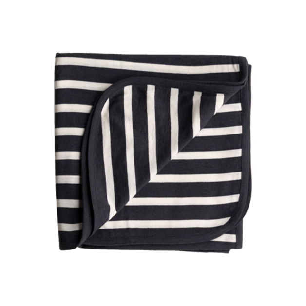 Woolbabe: Merino/Organic Cotton Swaddle/Blanket - Karekare