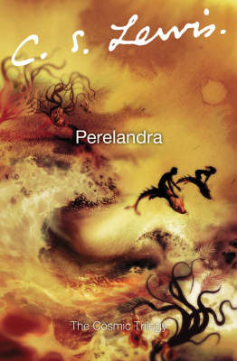Perelandra by C.S Lewis image
