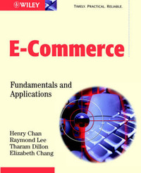 E-Commerce by Henry Chan image