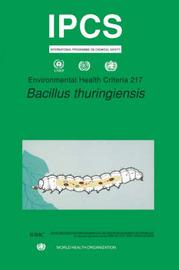 Bacillus Thuringiensis by ILO