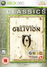 The Elder Scrolls IV: Oblivion for Xbox 360 image