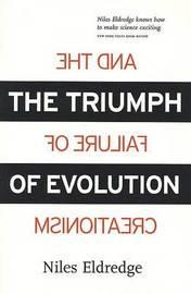 The Triumph of Evolution by Niles Eldredge image
