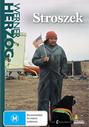 Stroszek on DVD image