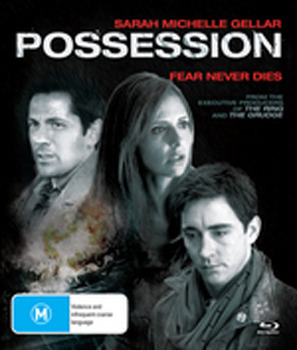 Possession on Blu-ray