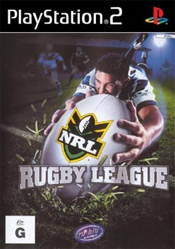 NRL Rugby League for PlayStation 2