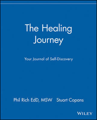 The Healing Journey by Phil Rich