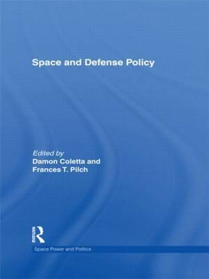Space and Defense Policy image