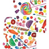 Dylan's Candy Bar Candy Spill Napkins