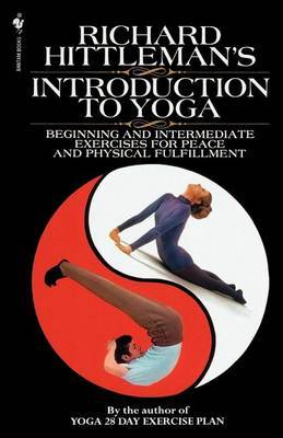 Richard Hittleman's Introduction to Yoga by Hittleman Richard