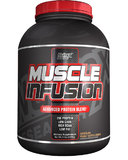Nutrex Muscle Infusion - Choc Peanut Butter Crunch (5 Lbs)