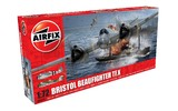 Airfix Bristol Beaufighter MkX 1:72 model kit