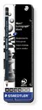Staedtler - Mars Lumograph Sketch Pencils - Tin of 6