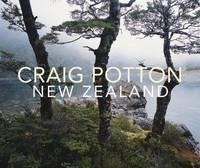 Craig Potton New Zealand by Craig Potton