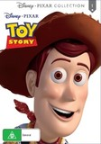 Toy Story (Pixar Collection 1) DVD