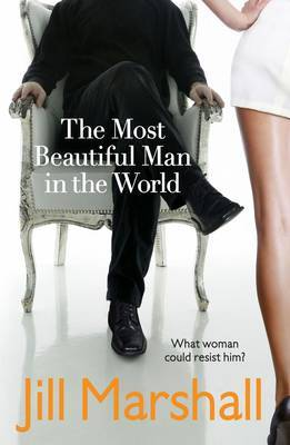 The Most Beautiful Man in the World by Jill Marshall image