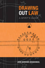 Drawing Out Law by John Borrows image