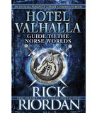 Hotel Valhalla Guide to the Norse Worlds by Rick Riordan