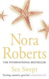 Sea Swept by Nora Roberts image