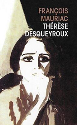 Therese Desqueyroux by Francois Mauriac image