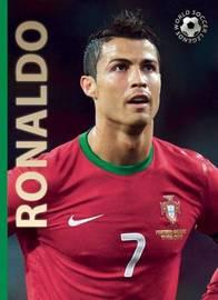 Ronaldo by Illugi Jokulsson