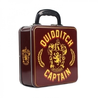 Harry Potter: Quidditch Captain Tin Tote