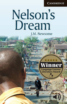Nelson's Dream Level 6: Level 6 by Julia Newsome image