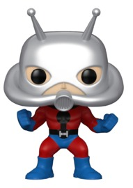 Marvel - Ant-Man (Classic Ver.) Pop! Vinyl Figure (LIMIT - ONE PER CUSTOMER)