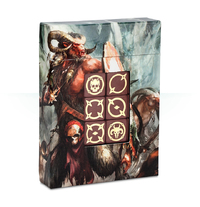Warhammer Age of Sigmar: Beasts Of Chaos Dice