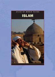 Islam Around the World by Cath Senker image