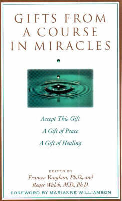 Gifts from a Course in Miracles image