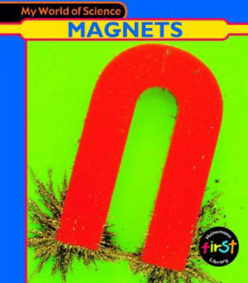 Magnets by Angela Royston image
