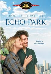 Echo Park on DVD